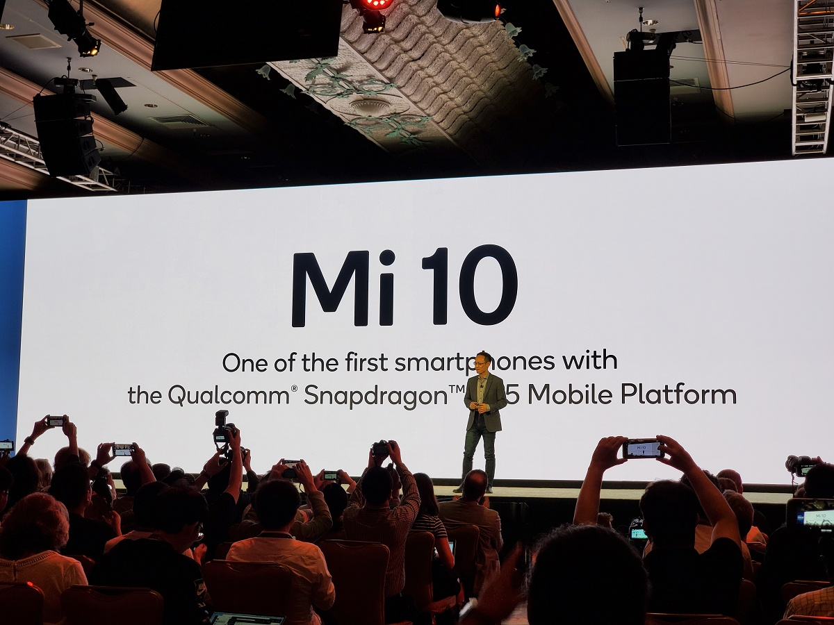 Mi 10 Pro confirmed in Xiaomi's MIUI 11 code, supports 66W fast charging - XDA Developers