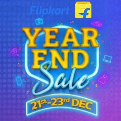 Flipkart & Amazon Year-End Smartphone Sale: Best deals on smartphones