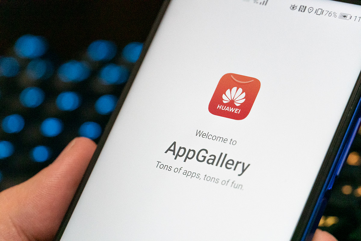The Most Popular Apps from Huawei AppGallery