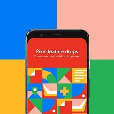 "Google's first ""Pixel feature drop"" includes post-snap Portrait Mode, auto Call Screen, and more"
