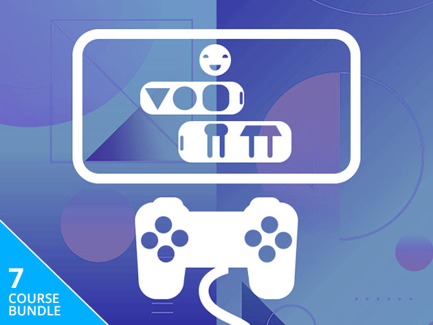 Learn How to Design Your Own Games With This $15 Bundle