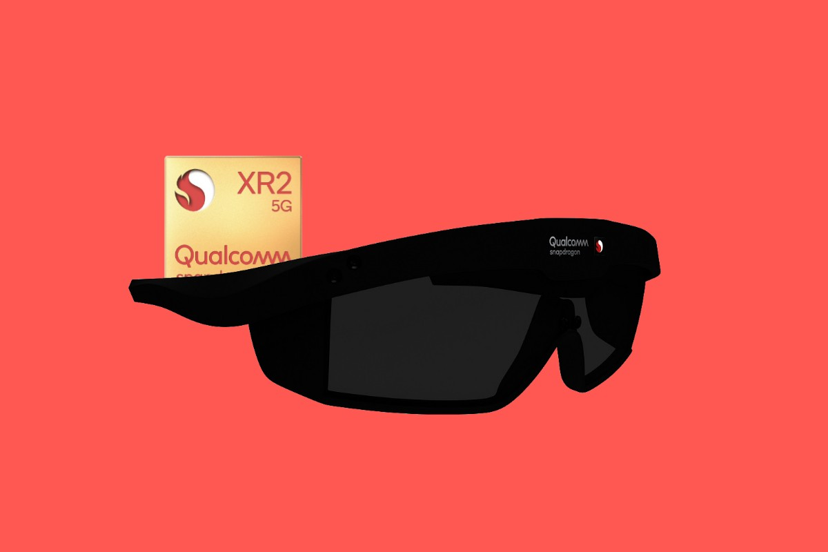 Qualcomm announces Snapdragon XR2 5G for VR and XR headsets