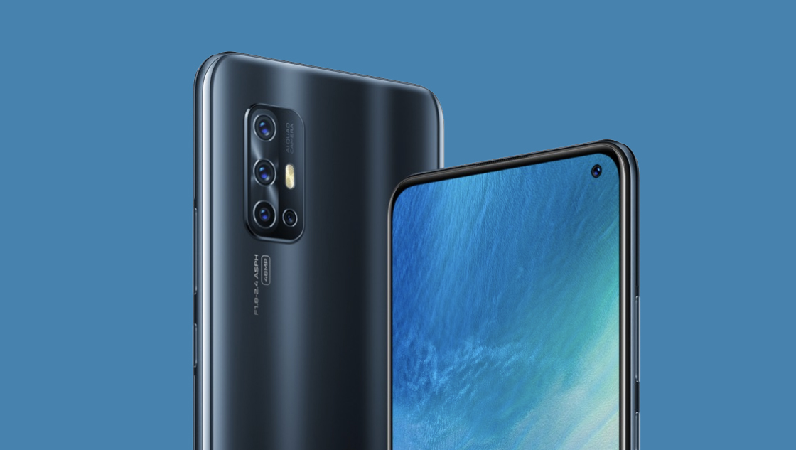 What is the Vivo V17 Pro?