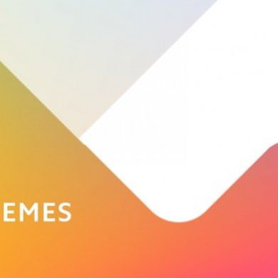 MIUI Themes is coming back to Xiaomi phones in Europe