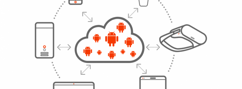 Canonical announces Anbox Cloud for businesses to serve Android apps from the cloud