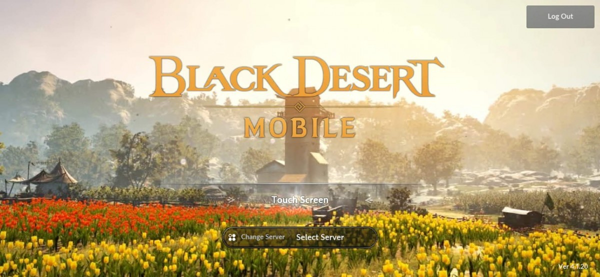 Black Desert Mobile First Impressions: Great visuals and engaging gameplay