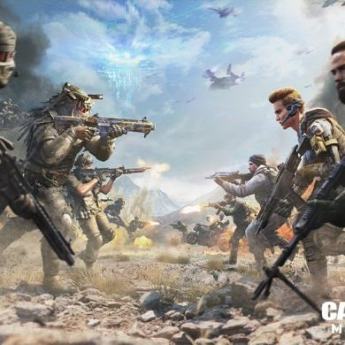 Call of Duty: Mobile v1.0.10 update introduces Scrapyard map, Rapid Fire and 20v20 game modes, and more