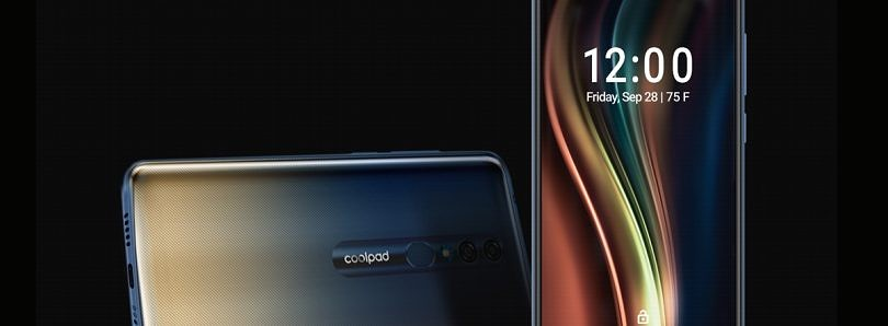 Coolpad's 5G phone costs under $400 and packs impressive hardware