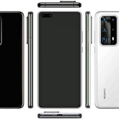 [Update: Live Stream] Huawei will launch the P40 series on March 26th amidst projections of declining smartphone sales