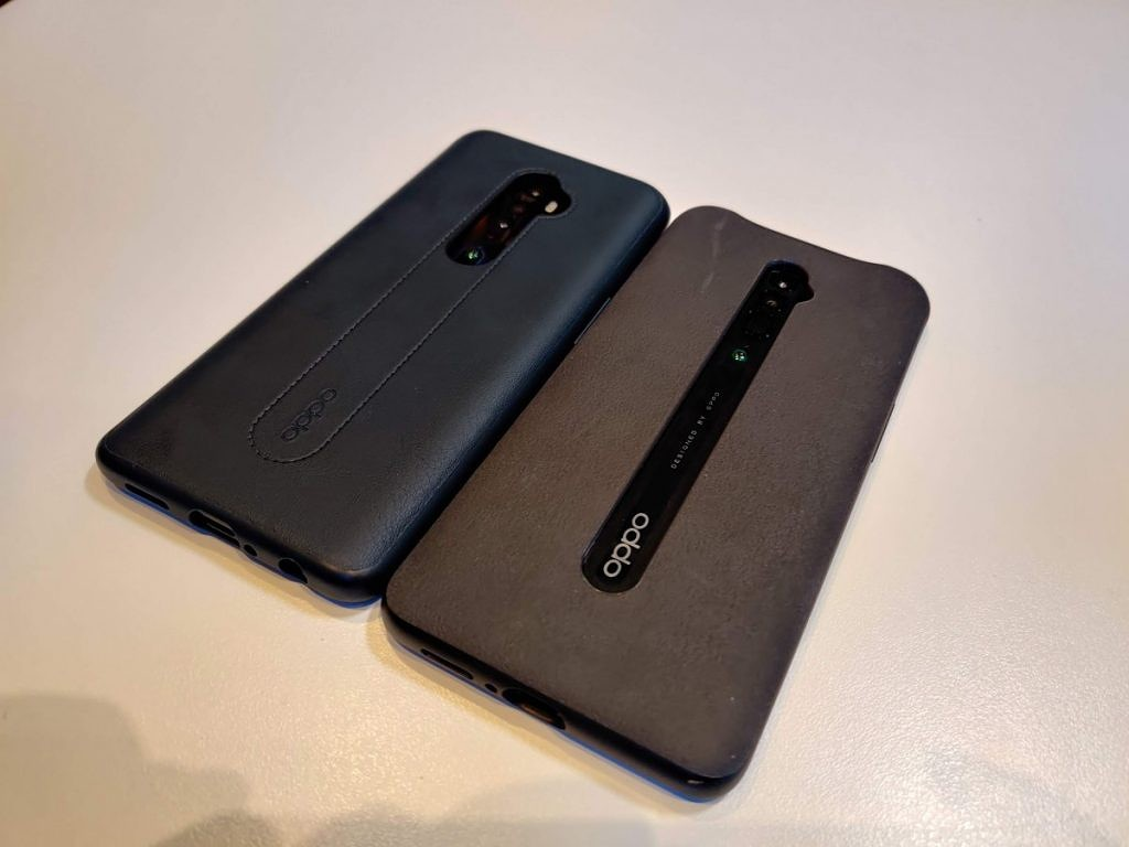 OPPO Reno2 and OPPO Reno 10X Zoom