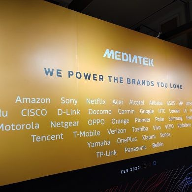 MediaTek announces the Helio G80 chip aimed at mobile gaming on a budget