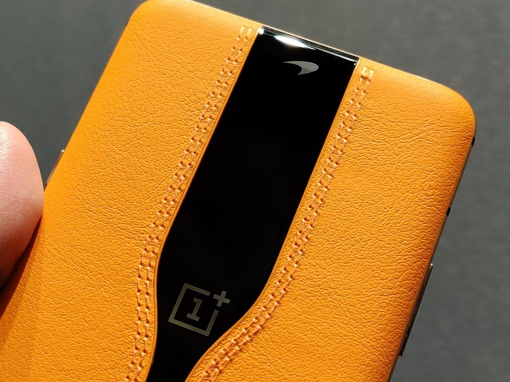 OnePlus Concept One smartphone