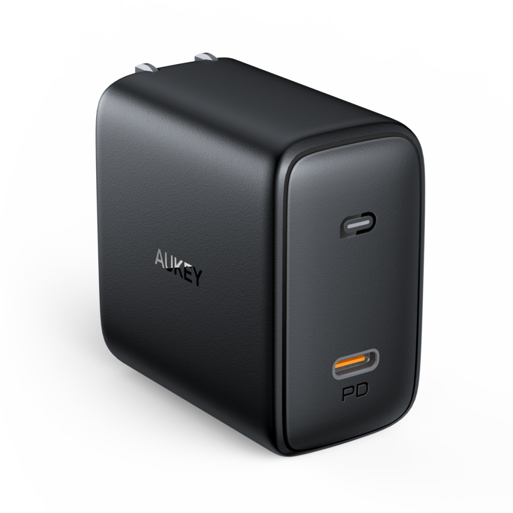 Aukey Omnia 100W PD Wall Charger PA-B5