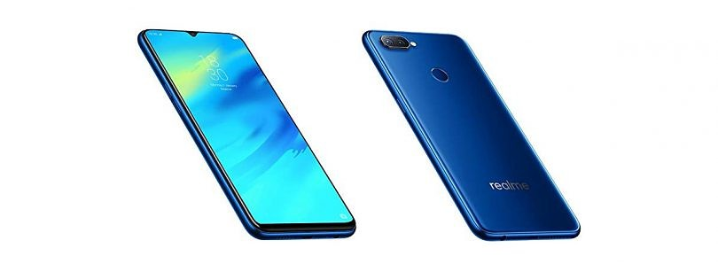 Realme 2 Pro gets update with January 2020 security patches, and more