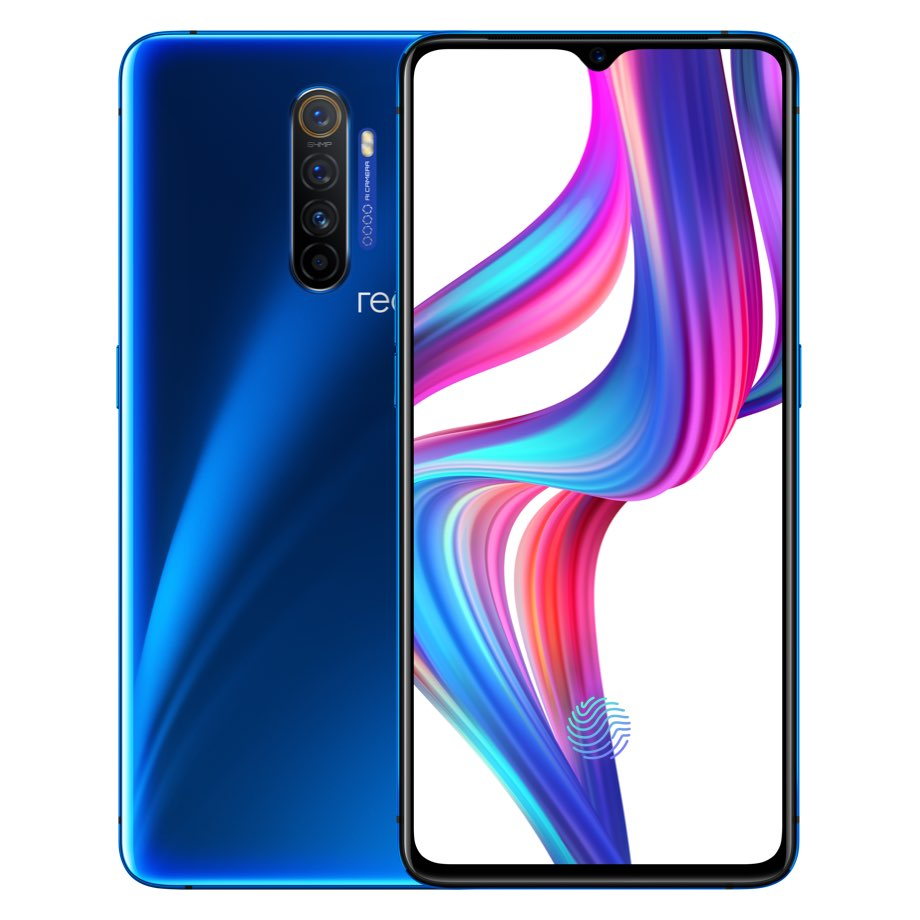 Realme X2 Pro Android Software Update Download Links Repository