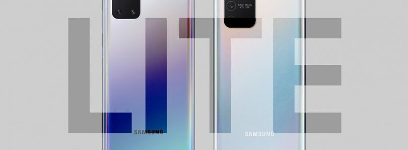 Forums are open for the Samsung Galaxy S10 Lite and Galaxy Note 10 Lite