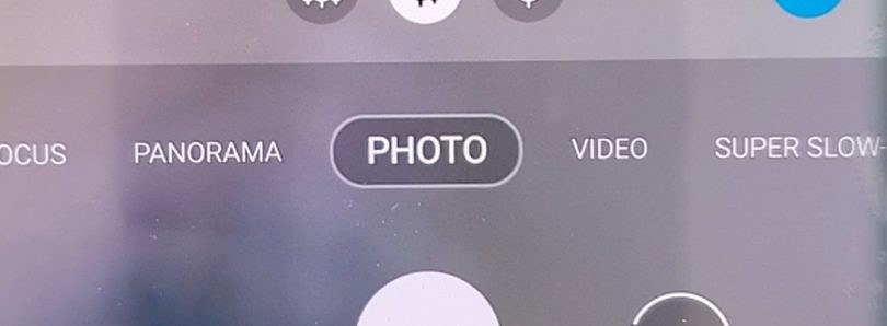 Exclusive: Here are the new camera features in the Samsung Galaxy S20+