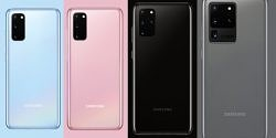 Everything we know about the Samsung Galaxy S20, Galaxy S20+, and Galaxy S20 Ultra