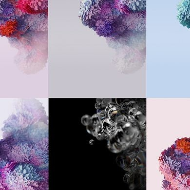 Exclusive: Download some of the Samsung Galaxy S20 Wallpapers