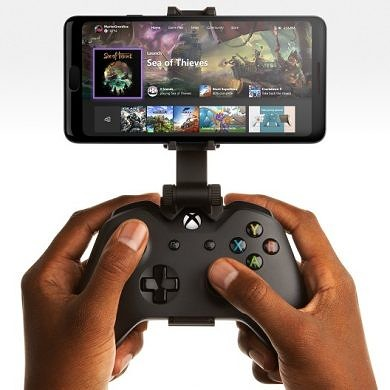 Xbox Console Streaming for Android now available as a global preview