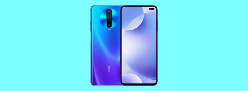 POCO X2 and Xiaomi Redmi K30 5G forums are now open