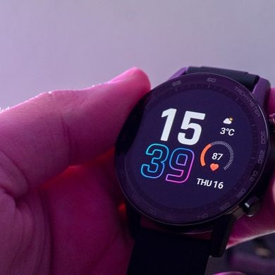 The Best Smartwatch for fitness – The HONOR MagicWatch 2 [Update: Video]