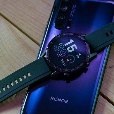 Recommend HONOR MagicWatch 2 to friends & Get more gifts for free!