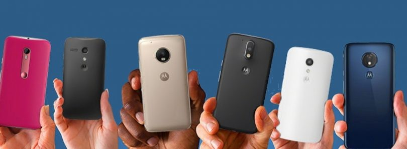 Motorola celebrates selling 100 million Moto G phones by offering discounts