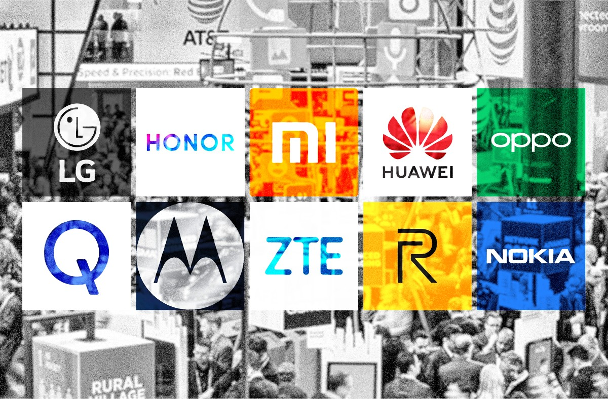 MWC 2020 Preview: Everything we expect from this jam-packed event - XDA Developers