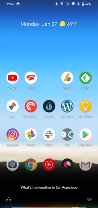 "<p>With Android 10 and the Pixel 4 lineup, we were treated to, yet again, new revamps and takes on different Google services. One of the most noteworthy changes is clearly the new Google Assistant. It is still the same Assistant we know and love, but it has received a couple of revamps to both the</p> <p>The post <a rel=""nofollow"" href=""https://www.xda-developers.com/the-new-google-assistant-can-finally-work-with-3-button-navigation-on-pixel-4/"">The new Google Assistant can finally work with 3-button navigation on Pixel 4</a> appeared first on <a rel=""nofollow"" href=""https://www.xda-developers.com/"">xda-developers</a>.</p>"