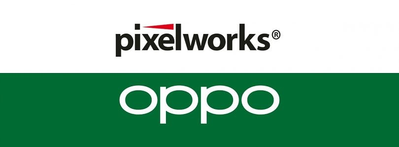 OPPO smartphones could feature Pixelworks' visual processor as companies sign multi-year collaboration agreement