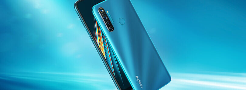 Realme 2 Pro and Realme 5/5s/5i Android 10 kernel source code now available