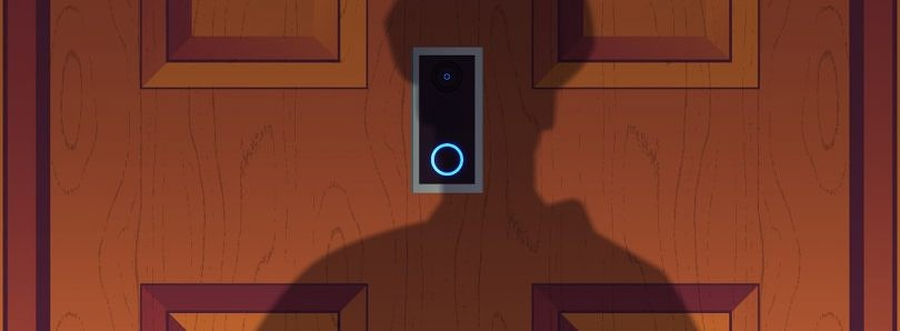 The Ring Doorbell App reportedly sends a lot of data to third-party trackers