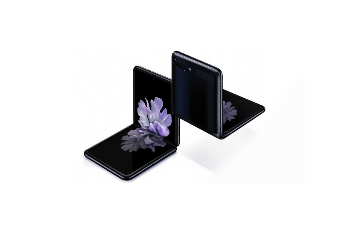 Samsung Galaxy Z Flip spec and render leak reveals Samsung's clamshell foldable phone - XDA Developers