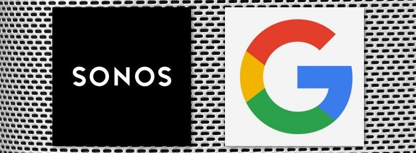 [Update 2: New Lawsuit] Sonos is suing Google for allegedly stealing patented speaker technology