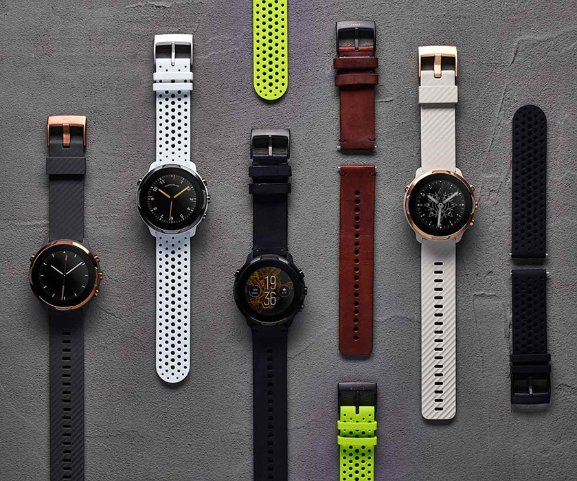 suunto 7 android wear os smartwarch