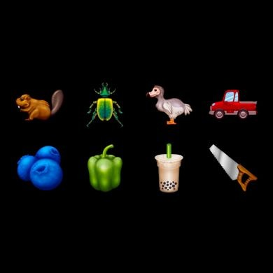 Unicode 13 announced with 62 new emoji for 2020