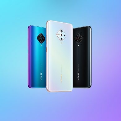 Vivo S1Pro with 48MP Samsung GM1, Snapdragon 665, and Super AMOLED display launches in India