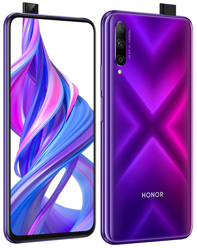 Honor V30 Pro With HMS Coming To Russia On March 3