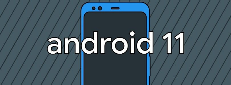 Android 11 Developer Preview 1 is now available for Google Pixel smartphones, Android Studio emulator, and Project Treble devices