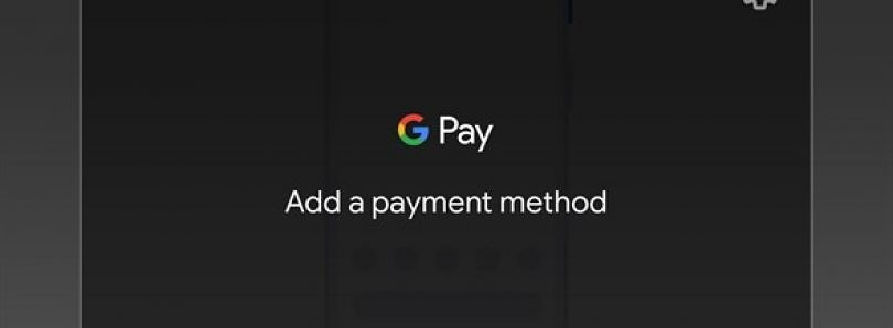Android 10's hidden Quick Access Wallet for Google Pay is now a generic feature in Android 11