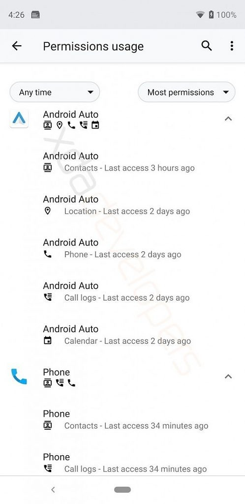 How Android Q improves Privacy and Permission Controls over Android