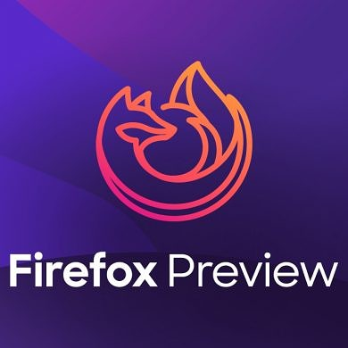 Firefox Preview adds support for addons/extensions in the latest Nightly