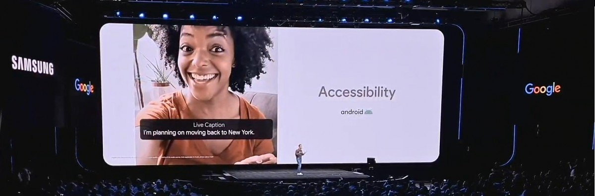 The Samsung Galaxy S20 Will Have Google S Live Caption Feature