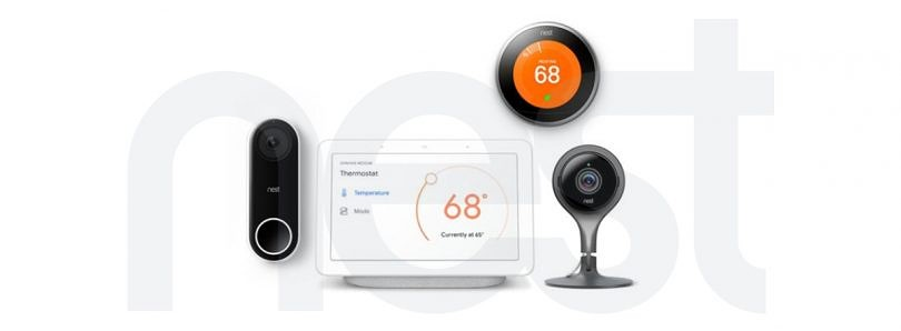 Google will require two-factor authentication for all Nest users
