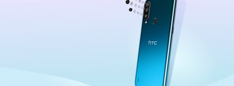 HTC Wildfire R70 announced with triple cameras and ancient microUSB port