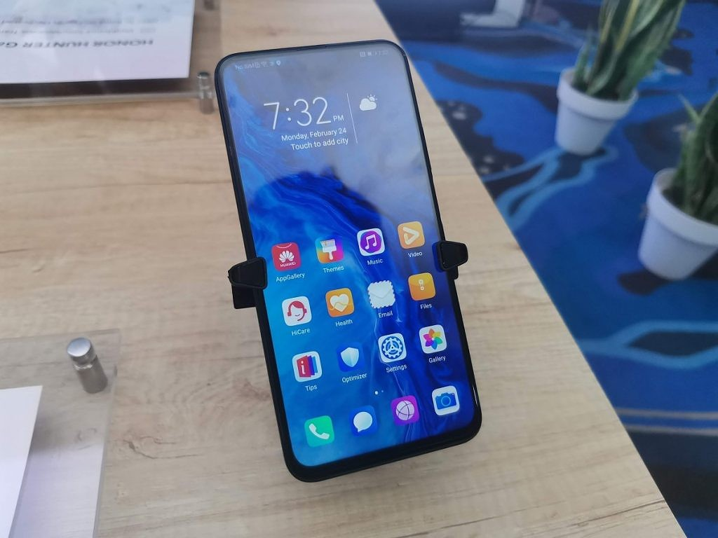 How Many Hours To Charge A New Huawei Phone