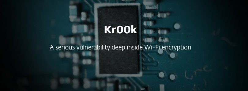 New Kr00K vulnerability affects many devices with Broadcom and Cypress Wi-Fi chips