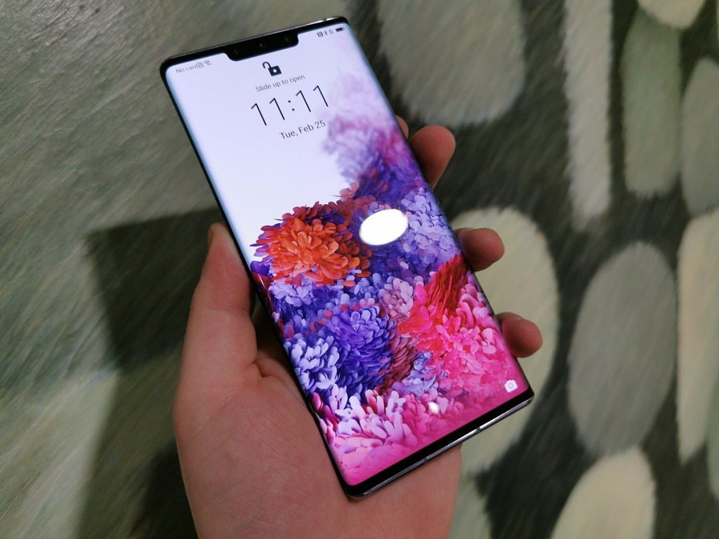 """<p>The Huawei Mate 30 Pro is a powerful flagship device with a large 6.71″ display. The large screen has a resolution of 1440x3120p which makes is a great phone for video and gaming. The selfie camera is a dual-sensor setup, with two 32MP cameras. The back camera is fitted with four different sensors to make</p> <p>The post <a rel=""""nofollow"""" href=""""https://www.xda-developers.com/win-a-huawei-mate-30-givaway/"""">Win a Huawei Mate 30 Pro [Open to All Countries]</a> appeared first on <a rel=""""nofollow"""" href=""""https://www.xda-developers.com/"""">xda-developers</a>.</p>"""