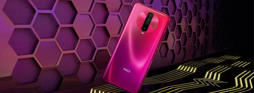 POCO X2 Android Software Update Download Links Repository